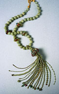 Green Grace Necklace