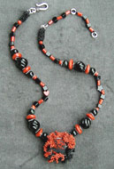 Sunset Road Necklace