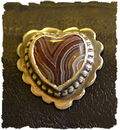 Crazy Heart Set