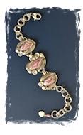 Laguna Flower Bracelet