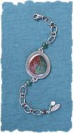 Alien Seascape Bracelet