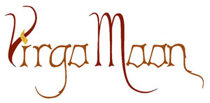 Virgo Moon Logo